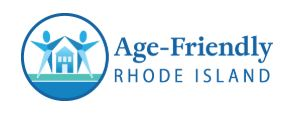 Age Friendly RI